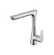 Ace Kitchen Mixer Chrome