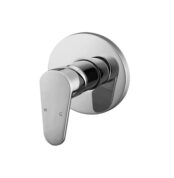 Ace Shower MIxer Chrome